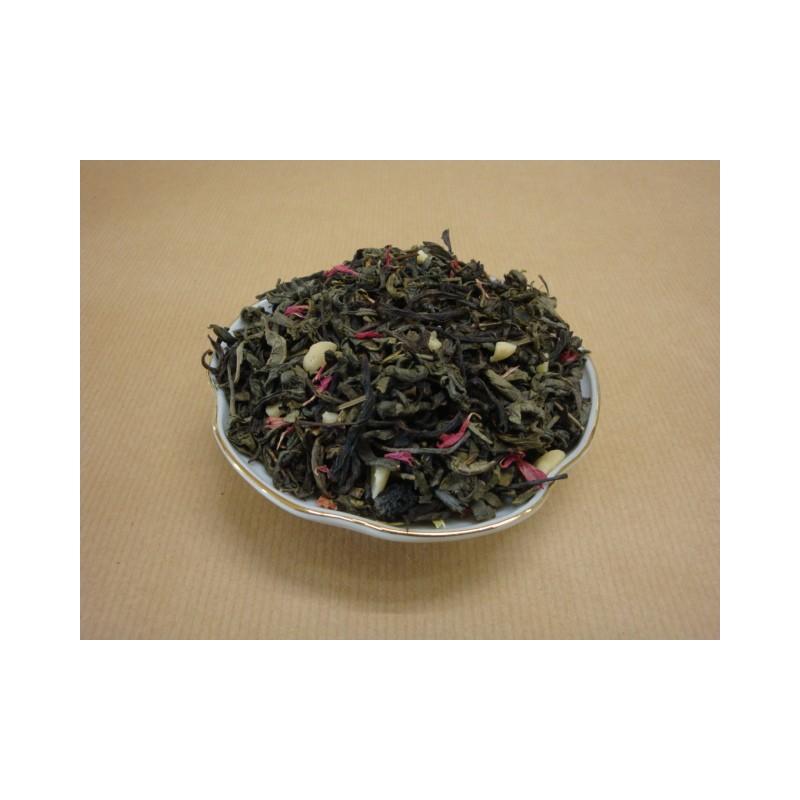 Maraschino&Πικαραμυγδαλο Πρασινο τσαι Κινας